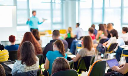 Ensino Superior - O Caminho para o Sucesso