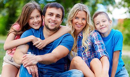 Família - A Alicerce da Vida